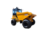 IMG 2090 Cabbed Dumper
